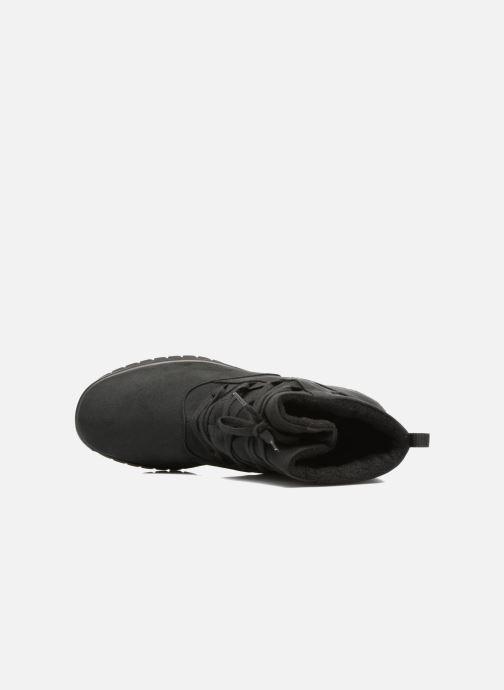 Boots en enkellaarsjes Romika Varese N08 Zwart links