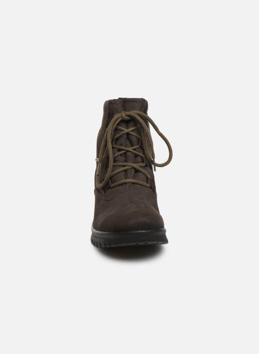Bottines et boots Romika Varese N08 Marron vue portées chaussures