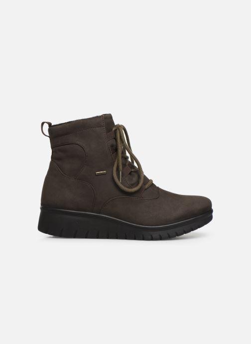 Bottines et boots Romika Varese N08 Marron vue derrière