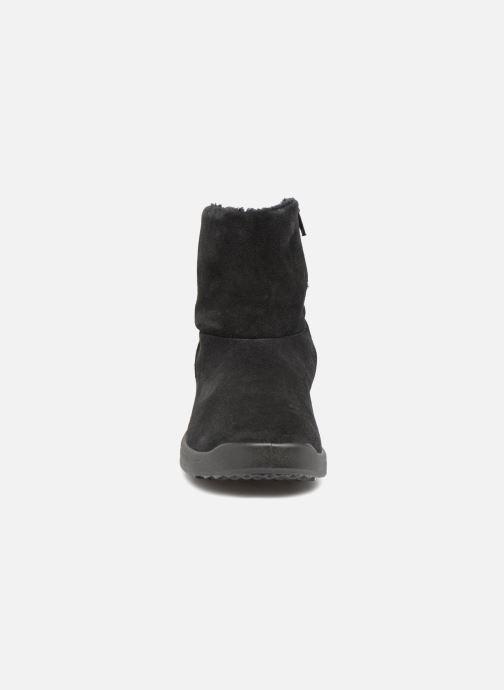 Bottines et boots Romika Madera 10 Noir vue portées chaussures