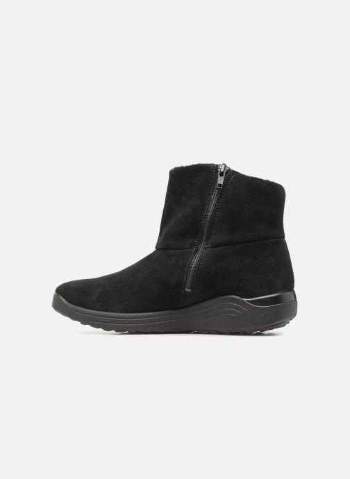 Bottines et boots Romika Madera 10 Noir vue face