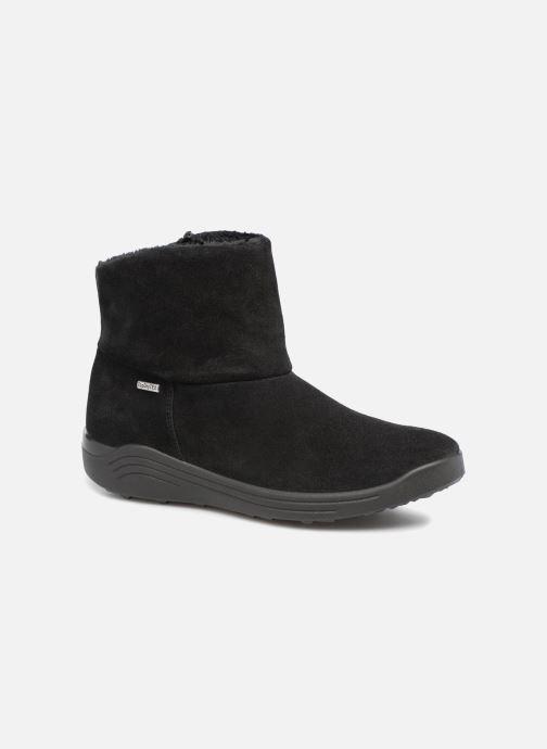 Bottines et boots Romika Madera 10 Noir vue détail/paire