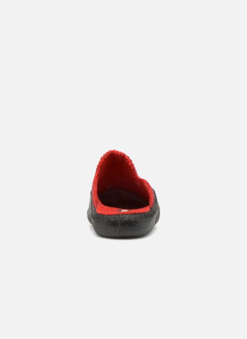 Chaussons Romika Mokasso 62 Rouge vue droite