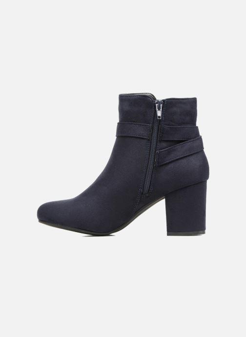 067 Vike Navy Love Ssv I Shoes Bottines Et Boots Nnvm80wO