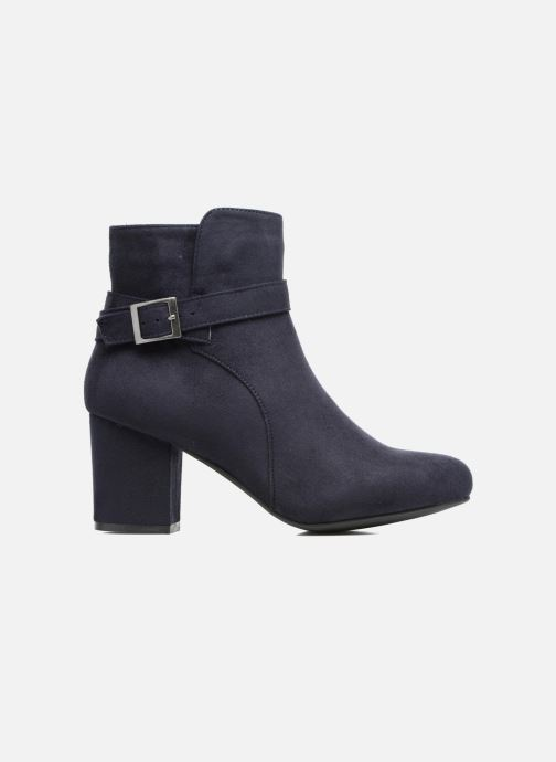 Stivaletti e tronchetti I Love Shoes VIKE Azzurro immagine posteriore
