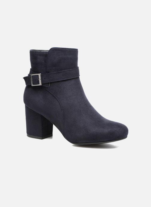 Stivaletti e tronchetti I Love Shoes VIKE Azzurro vedi dettaglio/paio