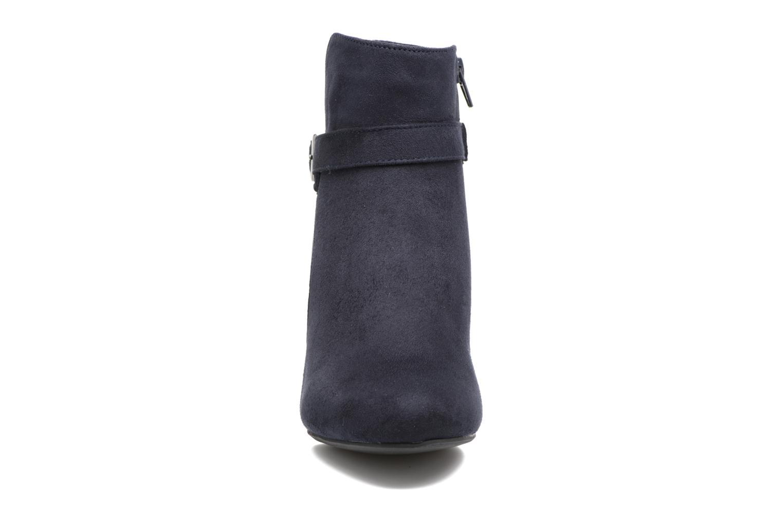 Botines  I Love Shoes VIKE Azul vista del modelo