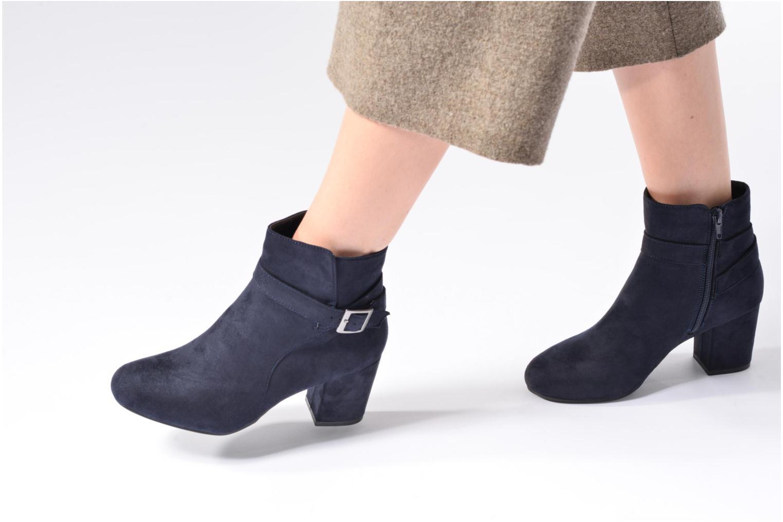 Botines  I Love Shoes VIKE Beige vista de abajo