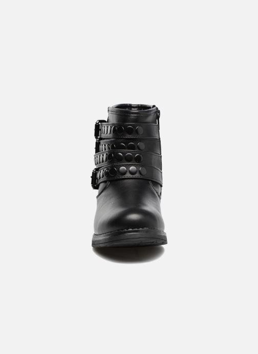Botines  I Love Shoes VILMA Negro vista del modelo
