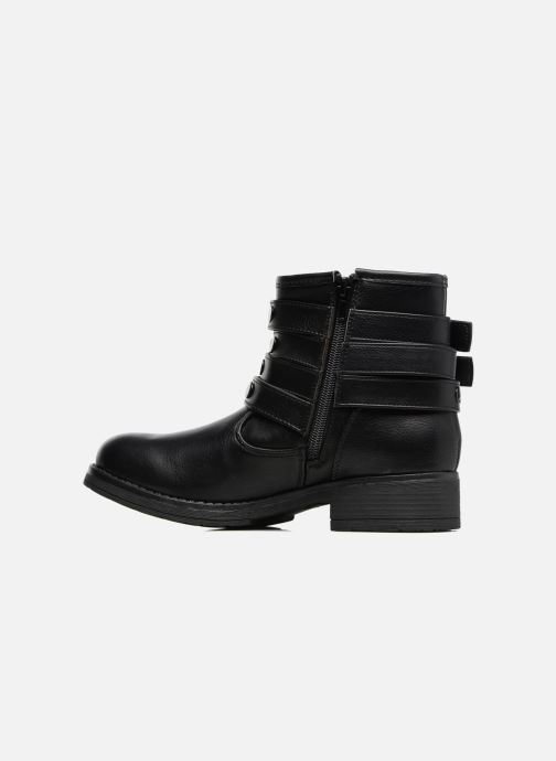 Botines  I Love Shoes VILMA Negro vista de frente