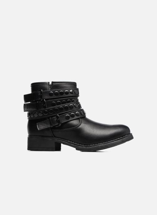 Bottines et boots I Love Shoes VILMA Noir vue derrière