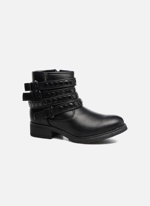 Bottines et boots I Love Shoes VILMA Noir vue détail/paire