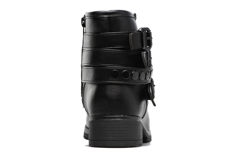 Bottines et boots I Love Shoes VILMA Noir vue droite