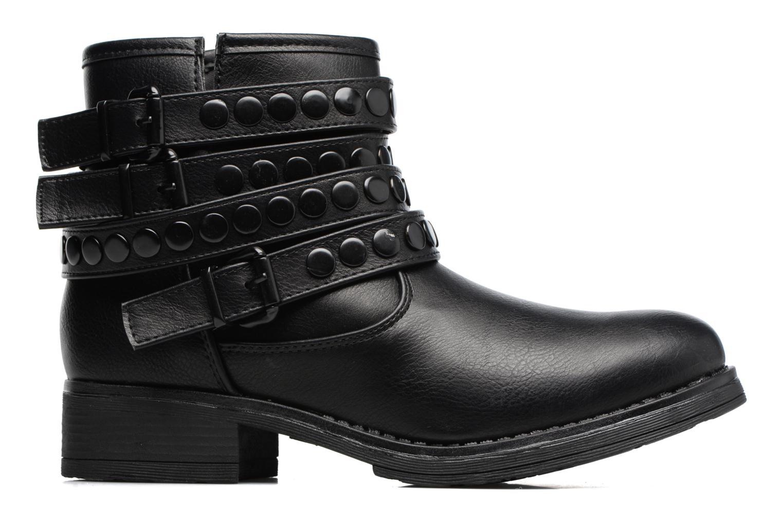 Botines  I Love Shoes VILMA Negro vistra trasera