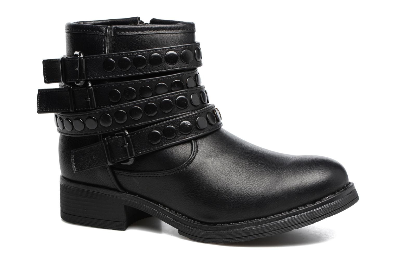 Botines  I Love Shoes VILMA Negro vista de detalle / par