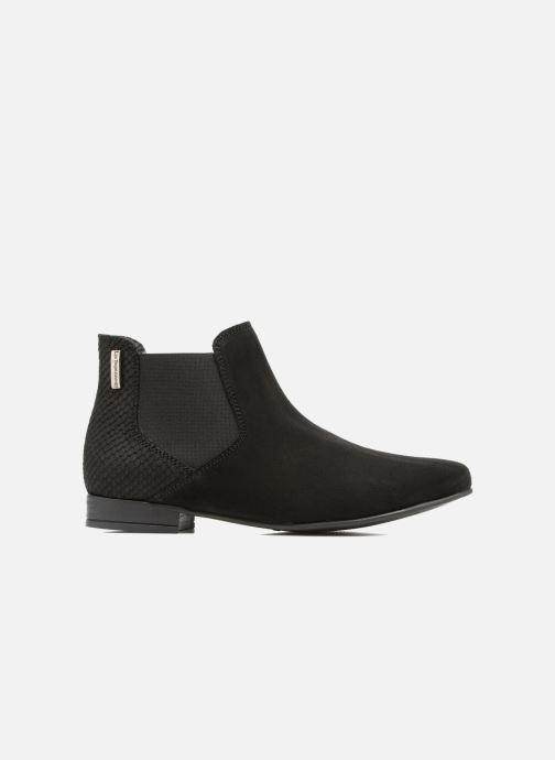 Bottines et boots Les Tropéziennes par M Belarbi Paradizo Noir vue derrière