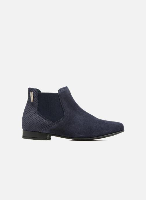 Bottines et boots Les Tropéziennes par M Belarbi Paradizo Bleu vue derrière