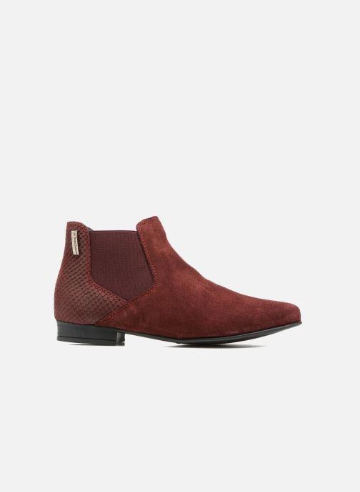 Ankle boots Les Tropéziennes par M Belarbi Paradizo Red back view