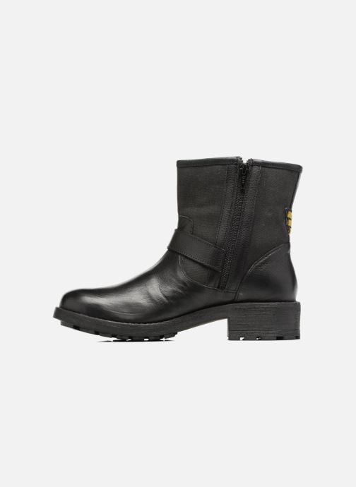 Boots en enkellaarsjes Les Tropéziennes par M Belarbi Lakao Zwart voorkant