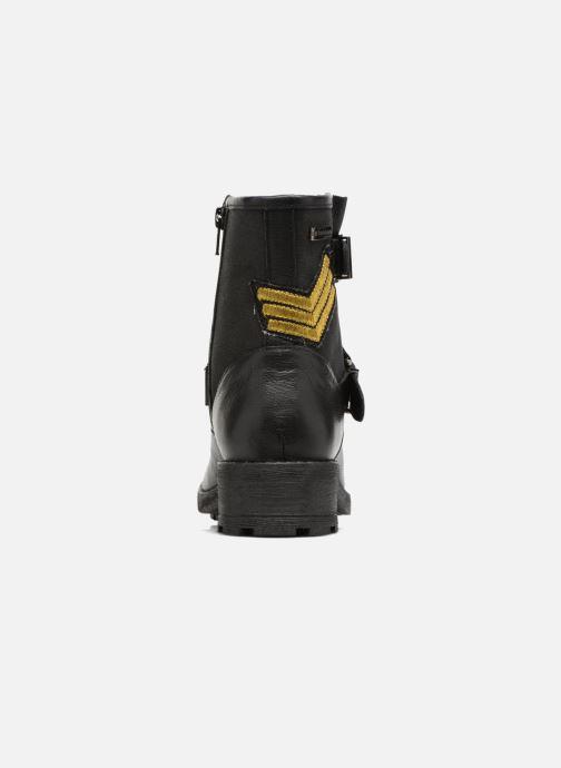 Boots en enkellaarsjes Les Tropéziennes par M Belarbi Lakao Zwart rechts