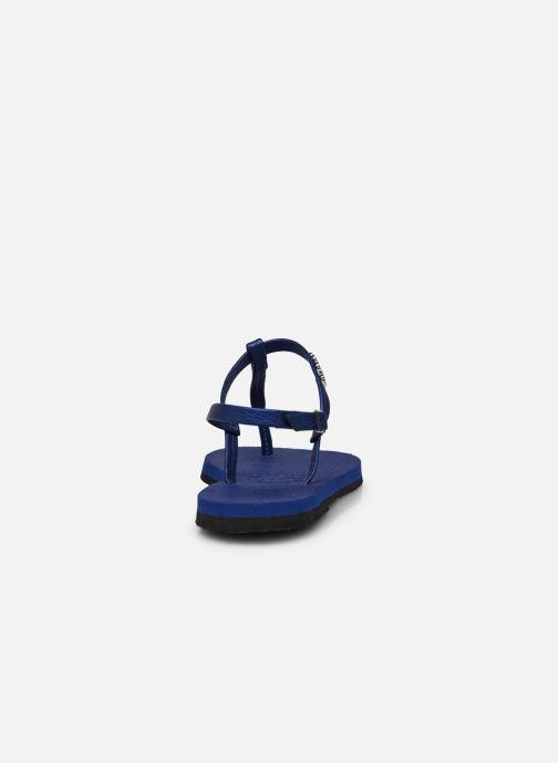 Sandali e scarpe aperte Havaianas You Riviera Azzurro immagine destra