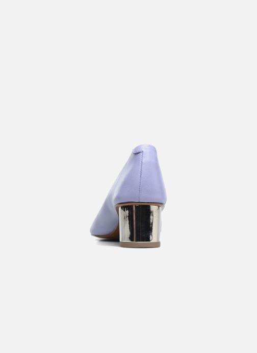 BY FAR Karla (blau) - Pumps bei Más cómodo cómodo cómodo d36f10