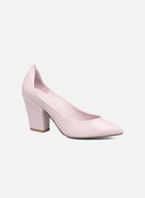 Zapatos de tacón BY FAR Niki Pump Violeta      vista de detalle / par