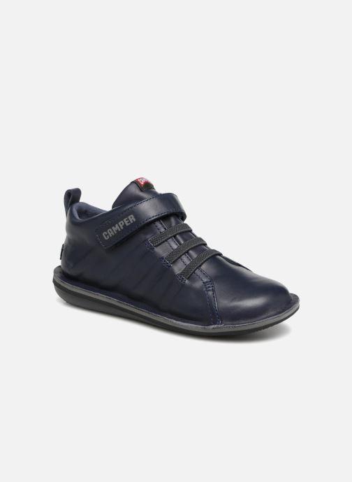 Sneakers Camper Beetle 2 Azzurro vedi dettaglio/paio