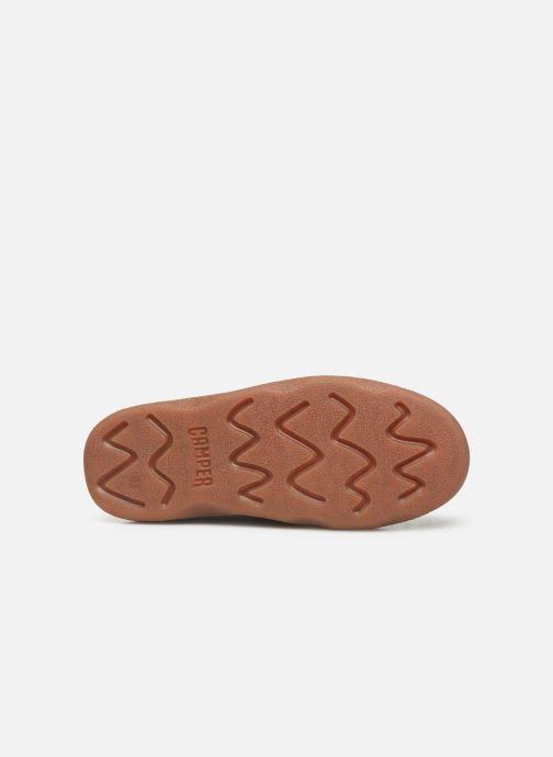 Boots en enkellaarsjes Camper Kido 2 Zwart boven