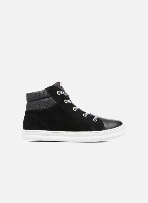 Trainers Camper Runner Four Black back view