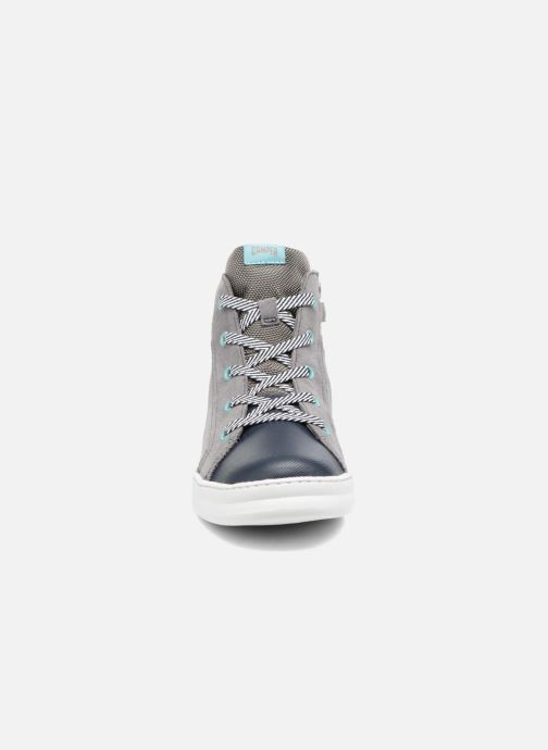 Trainers Camper Runner Four Grey model view