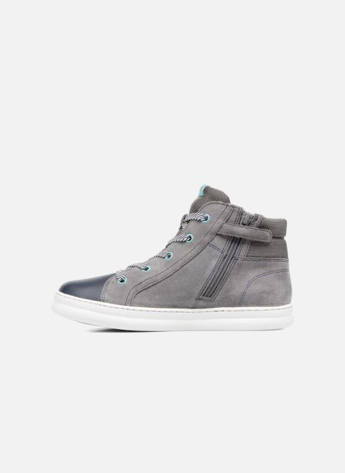 Trainers Camper Runner Four Grey front view