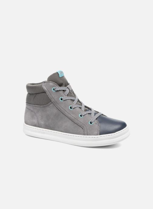 Trainers Camper Runner Four Grey detailed view/ Pair view