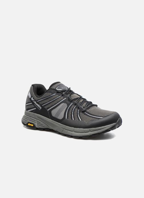 Columbia Mojave Trail Outdry (Black) - Sport shoes chez Sarenza (302984) 37c8ad9621b