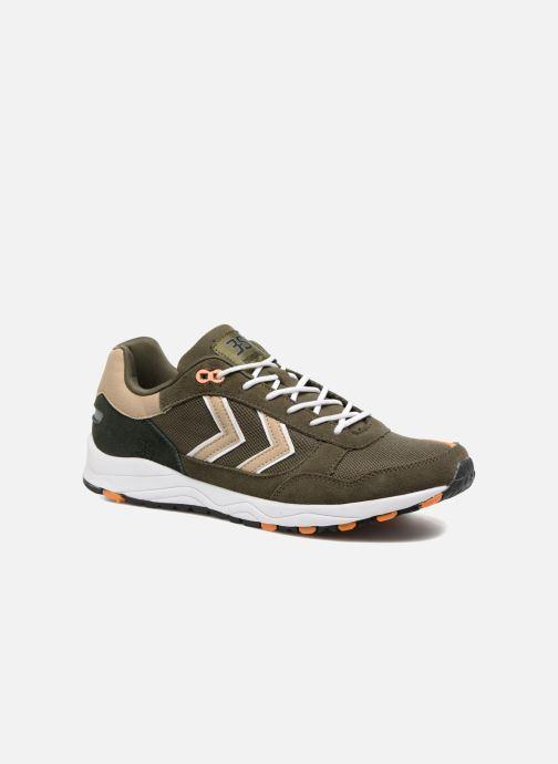 Hummel 3S Sport (Grigio) - scarpe da ginnastica chez | lusso  | Uomini/Donna Scarpa