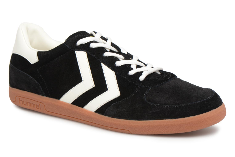 Hummel Victory (Noir) - Baskets en Más cómodo Les chaussures les plus populaires pour les hommes et les femmes