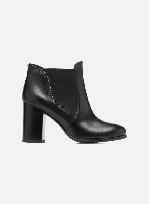 Aclous Noir Boots Bottines Georgia Et Rose UVSzqMp