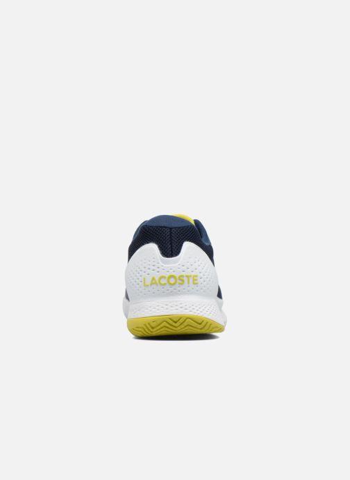 Sportschuhe Lacoste LT PRO 317 1 blau ansicht von rechts