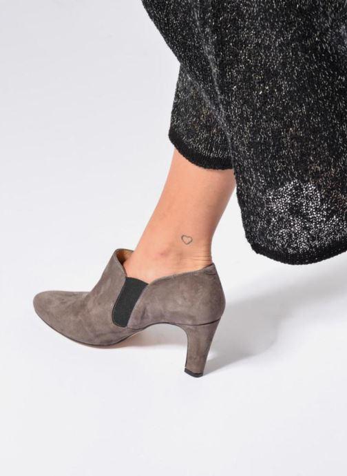 Et Boots Georgia Bottines Rose Safiana Beige I2WEDH9Y