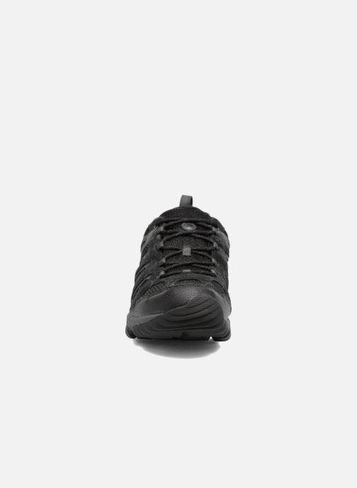 Sportschuhe Merrell Outmost Vent Gtx schwarz schuhe getragen