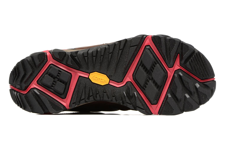 Sportschoenen Merrell All Out Blaze 2 Bruin boven