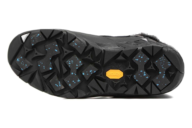 Chaussures de sport Merrell Aurora 6 Ice+ Wtpf Noir vue haut