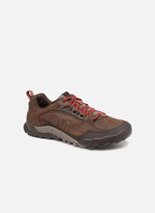 da91b29d7e0 Merrell Annex Trak Low (Marron) - Chaussures de sport chez Sarenza ...