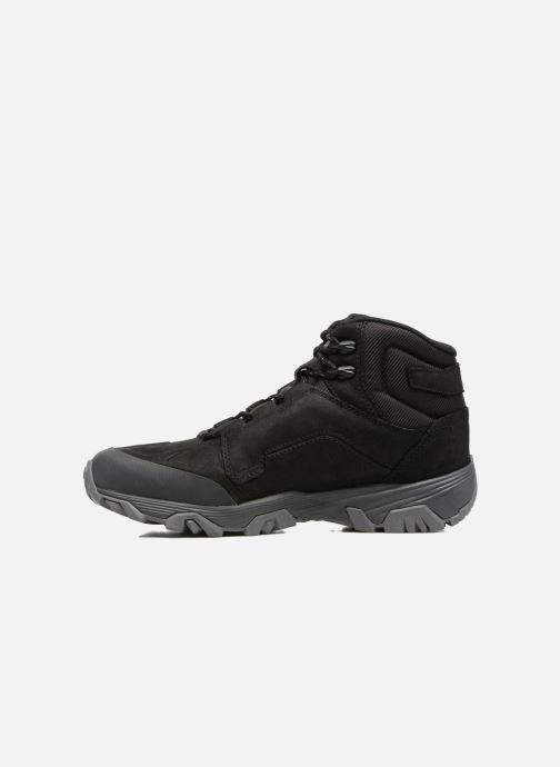 Chaussures de sport Merrell Coldpack Ice Mid Wtpf Noir vue face