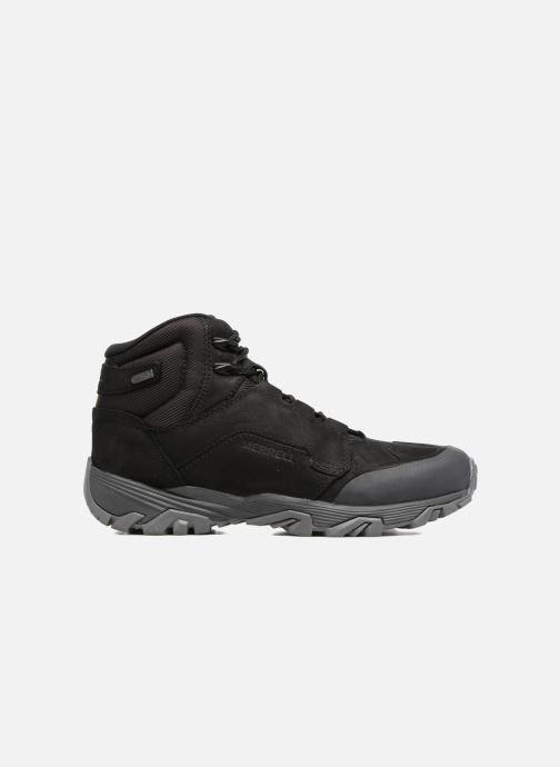 Chaussures de sport Merrell Coldpack Ice Mid Wtpf Noir vue derrière