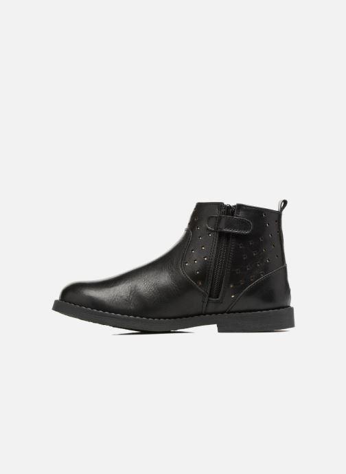 Bottines et boots Mellow Yellow Mncharlyn Noir vue face