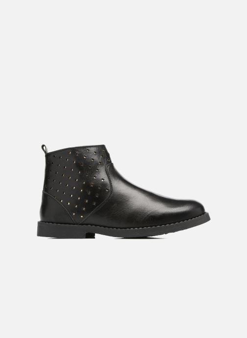 Bottines et boots Mellow Yellow Mncharlyn Noir vue derrière
