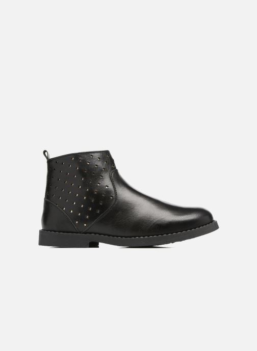 Ankle boots Mellow Yellow Mncharlyn Black back view