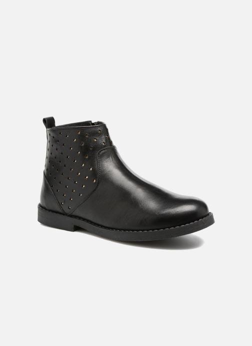 Bottines et boots Mellow Yellow Mncharlyn Noir vue détail/paire