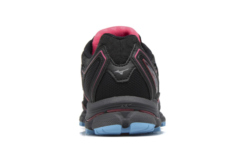 Chaussures de sport Mizuno WAVE DAICHI 2 (W) Noir vue droite